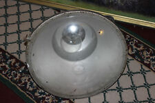 "Vintage Crouse Hinds Industrial Spotlight-18"" Across-Architectural Beauty-Lqqk"