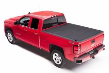 BAKFlip MX4 TriFold Tonneau Cover for 14-18 Chevy Silverado GMC Sierra 6.5ft Bed