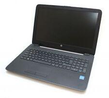 """HP 250 g4 notebook/Intel n3050/4gb RAM/500gb HDD/15,6"""" HD/Windows 10"""