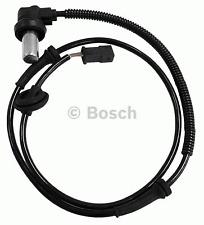 Sensor Raddrehzahl Vorderachse beidseitig - Bosch 0 986 594 014