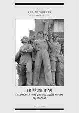 Kai Murros : La révolution et comment la faire dans une société moderne