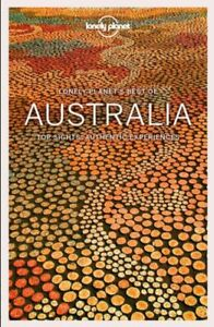 2019  Best of Australia By Lonely Planet Travel Guides Paperback FREE POSTAGE