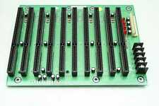 Original Hbp105 V6.0 Industrial Pc, Backplane Isa Expansion Board, 10 Isa Slots