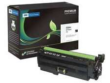 MSE 02-21-51016 Toner Cartridge HP  CE400X, 507X 11,000 Page Yield; Black