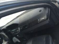 2010-2013 Mercedes-Benz W212 E350 E550 E63 AMG dash borad 4-door sedan BLACK