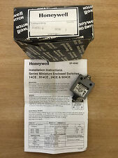 Honeywell Micro Switch-Genuino 914CE1-Q - totalmente Nuevo En Su Embalaje Original