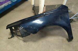 Fender For 2008-2012 Chevrolet Malibu Front Driver Side Primed Steel