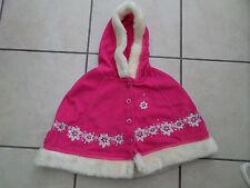 Fleece Coats, Jackets & Snowsuits (2-16 Years) for Girls