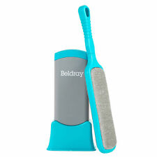 Beldray® LA077837EU7 Pet Plus+ Pet Hair Lint Dust Removal Brush with Stand