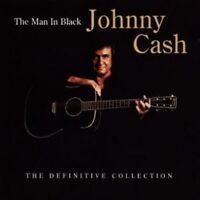 Johnny Cash - The Man In Black (NEW CD)