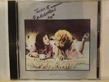 TERMS OF ENDEARMENT (MICHAEL GORE) - ORIGINAL SOUNDTRACK CD! NEAR MINT!
