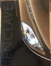 2008 Buick Enclave Oversized  Catalog