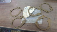 Vintage NOS OMC Johnson Evinrude Outboard Carb Float Bowl Gaskets 331203 QTY5