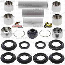 All Balls Vinculación Rodamientos & Sello Kit Para Honda CR 125R 1990 Motocross