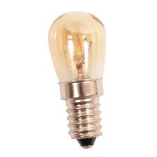 GENUINE HOTPOINT 10W E14 220V FRIDGE BULB REFRIGERATOR LAMP LIGHT  C00292096