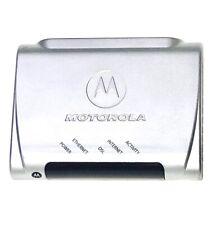 Motorola DSL 2210-02-1022 ADSL AT&T High Speed Modem MSTATEA