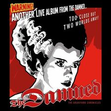 The Damned - Another Live Album from the Damned [New Vinyl]