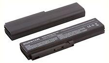 4400mAh Batería para Uniwill SW8-3S4400-B1B1 SQU-807 SQU-805 SQU-804 916T7820F
