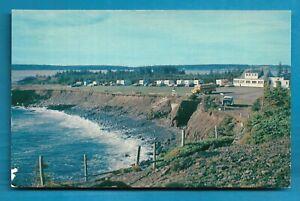 Cunards Beach,Ovens Natural Park, Lunenburg County Nova Scotia, Alex Wilson Pub.