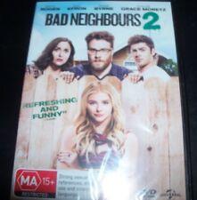 Bad Neighbours (Seth Rogen Zac Efron) (Australia Region 4) DVD – New