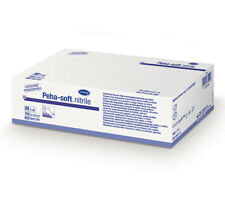 Peha-soft nitrile puderfrei (100 Stück)