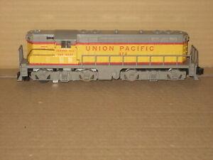 American Flyer S Gauge 372 Union Pacific GP-7 Diesel Loco 1955-57
