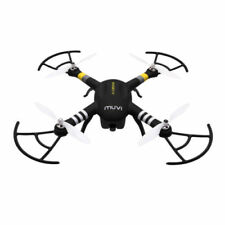 Veho Muvi X-Drone UAV Quadcopter with Built-In 1080p HD Camera and Live View APP