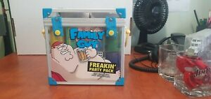 Family Guy Freakin' Party Pack