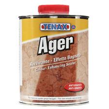 TENAX  AGER  Idro oleo repellente ravvivante effetto bagnato anti graffiti Lt. 1