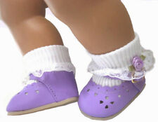 Doll Shoes Strap PU Leather Shoes For 16/'/' Dolls Clothing Accessories TBGVjz