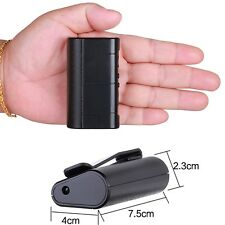 STRONG MAGNETIC SPY VOICE RECORDER LONG BATTERY LIFE HIGH QUALITY DIGITAL AUDIO