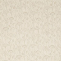 MASSIVE REMNANT John Lewis Anemone NATURAL Furnishing Fabric-Appx 140cm x 1.3M