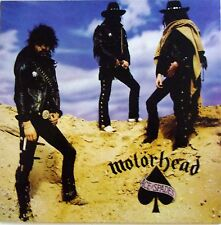 MOTÖRHEAD VINYL LP ACE OF SPADES