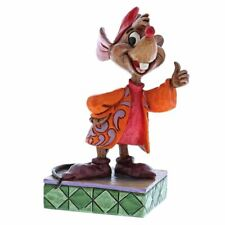 Disney Traditions Jaq Thumbs Up Cinderella Mouse Collectable Figurine - Boxed