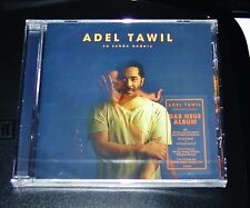 ADEL TAWIL SO SCHÖN ANDERS CD EXPÉDITION RAPIDE