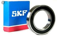 6007-2RS SKF Brand rubber seals bearing 6007-2RS1 or RS  SAME  DAY SHIPPING!!!