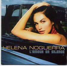 HELENA NOGUERRA - rare CD Single - Germany - sealed