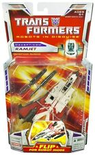 TRANSFORMERS RAMJET CLASSIC DELUXE ROBOTS IN DISGUISE RID MISB NEW