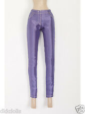 Tonner 16 In. Nu Mood And Tyler Body Fashion Doll Purple Pants 2012