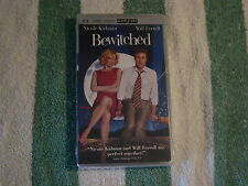 Bewitched (UMD Video for PSP) Nicole Kidman, Will Ferrell    NEW