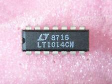 ci LT1014CN / ic LT 1014 CN - dip14 (pla019)