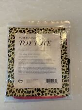 Pure Romance Toy Tote Adult Toy Storage Discreet