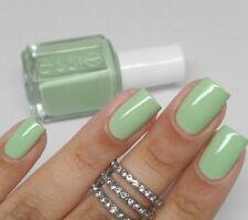 Essie GOING GURU Light Pale Mint Green Creme Nail Polish Lacquer .46oz 956 NEW!!