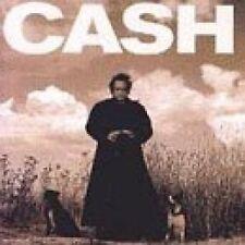 Johnny Cash American recordings (1994) [CD]