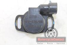02-06 Ducati Monster 620 Tps Throttle Position Sensor Video! Primary Secondary