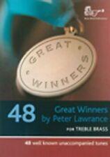 Great Winners Treble Brass Trumpet  - Same Day P+P