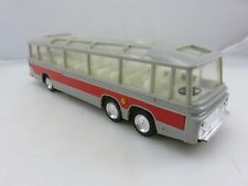 NFIC Bedford Val Coach Bus Plastic Friction Drive Made In Hong Kong