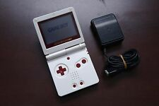 Game Boy Advance SP famicom color console Japan Universal System US Seller