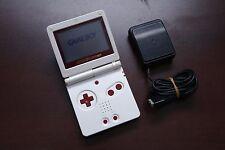 Game Boy Advance SP famicom color console Japan Universal System US Seller