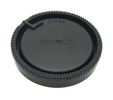Genuine Minolta Sony Alpha A-Mount LR-1000 Rear Lens Cap, UK Dealer